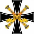 Flagge, Fahne, Deutsches Reich