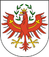 Wappen coat of arms Tirol Tyrol